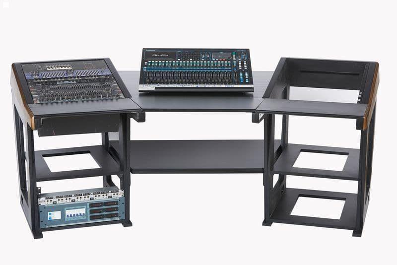 Стол для студии Rocktable CC-2