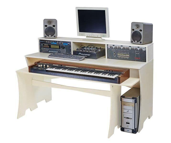 Стол для студии Rocktable CC-612