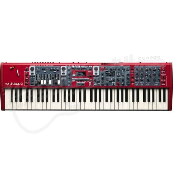 Синтезатор Nord Stage 3 Compact 73