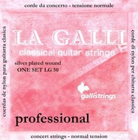 Струны Galli LG50