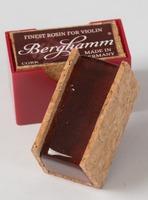 Канифоль для скрипки Bergkamm Ber-77