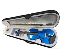 Скрипка Brahner BVC-370/MBL