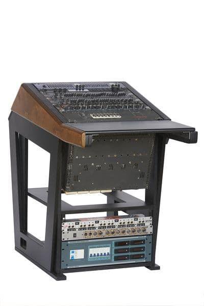 Тумба для студии Rocktable TC-1