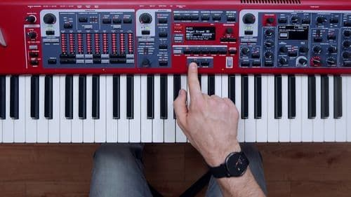 Nord Stage 3 Compact 73